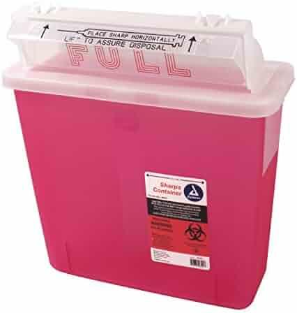 d916a98cb2fc Shopping Amazon.com - Biohazard Waste Containers - Hazardous ...