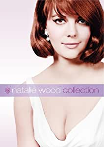 Natalie Wood Signature Collection (Bombers B-52 / Cash McCall / Splendor in the Grass / Gypsy / Sex and the Single Girl / Inside Daisy Clover) [Import]