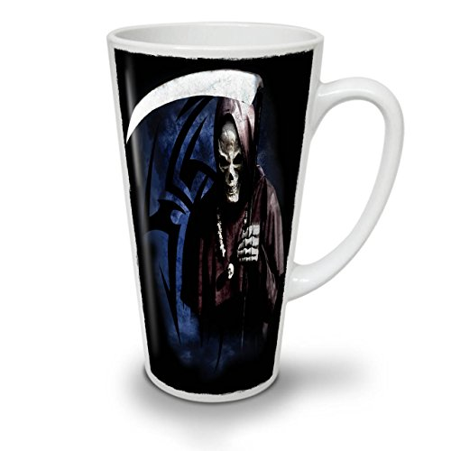 Reaper Death Seal - 8