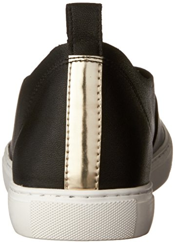 New Women's Kenneth Cole York Kathy Sneakers Black ZqR15wv