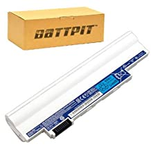 Battpit™ Laptop / Notebook Battery Replacement for Acer Aspire One D255E Series (4400mAh / 49Wh) (Ship From Canada)