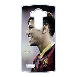 Neymar da Silva Santos Junior for LG G4 Phone Case Cover 17FF739419