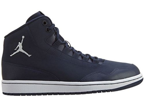 Jordan Executive Men's Basketball Shoes Midnight Navy/White Size 7.5 US by Jordan