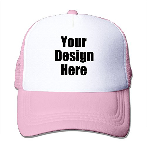 [Dream-R Custom Personalized Unisex Adjustable Baseball Design Photo Or Text Print Trucker Hat.] (Plan B Costume)
