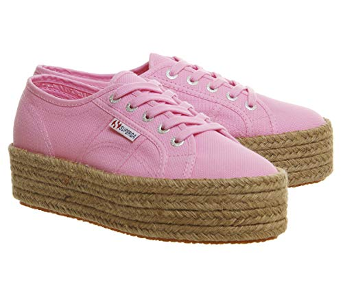 Superga Cotw and Down femme Basses Sneakers Up 2790 Linea vrxq6v