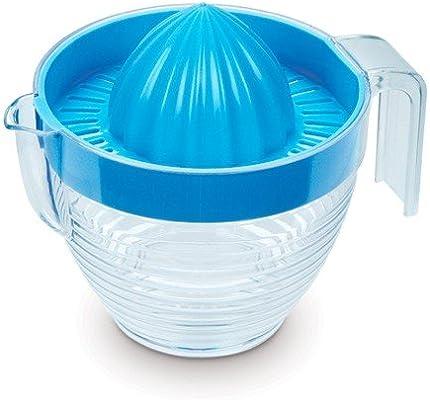 Plastic Forte - Exprimidor Manual de plástico