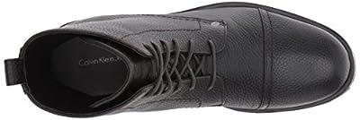 Calvin Klein CK Jeans Men's Nex Grainy Boot
