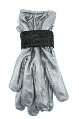 G8DS/® Handschuhhalterung Handschuhhalter f/ür den G/ürtel
