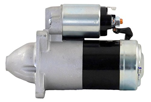 NEW 12V 10T GEAR REDUCTION STARTER MOTOR FITS FORD INDUSTRIAL ENGINE 1.3L 84588 70239 84588 70239