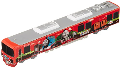 Tomica Long Type Tomica No.124 Keihan train Thomas and Friends No. 2015 by TOMY ()