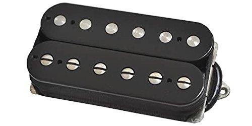 SUHR サー ギター用ピックアップ Thornbucker Bridge Black F-Style Spacing B0758CQVJX