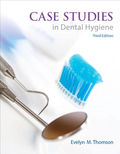 Developing and Pretesting Case Studies in Dental and ...