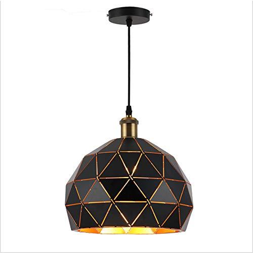 (Modern Hollow Carved Macaron Restaurant Pendant Lights Nordic Simple Hemisphere Wrought Iron Bedroom Living Room Decoration Lamp Bar Studio Hanging Lights)