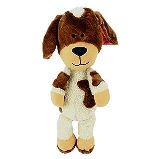 "19"" Plush Dog - Dog Stuffed Animals Plush - Soft Cute Cuddly Plush Toys - Adopt Rescue Toy - Large Stuffed Dog for for Girls, Boys, Children, Adults (Charlie)"