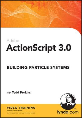 Read Online ActionScript 3.0: Building Particle Systems ebook