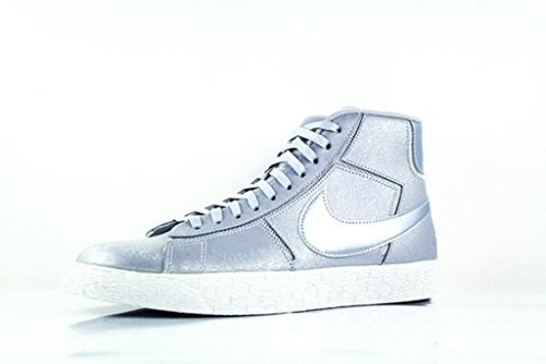 Blazer Nike Womens Mid Cut Prm Chaussures Taille 12 (644407 001)