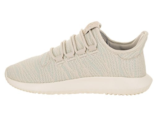 Adidas Originali Da Donna Tubular Shadow W Fashion Sneaker Brown / Ashgrn / White
