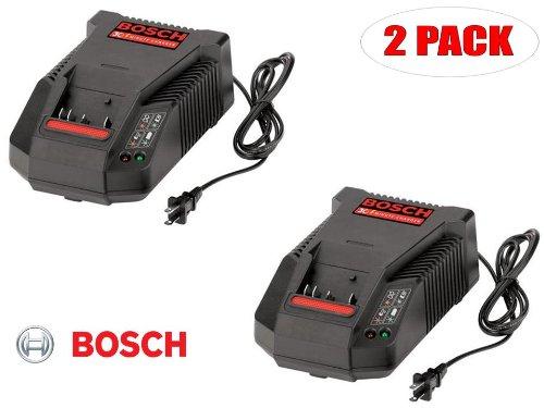 Bosch BC630 14.4v / 18v 30 Min Li-Ion Charger 14.4-18V # 2607225327 (2 PACK)