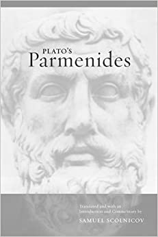 Plato's 'Parmenides' (A Joan Palevsky Book in Classical Literature)