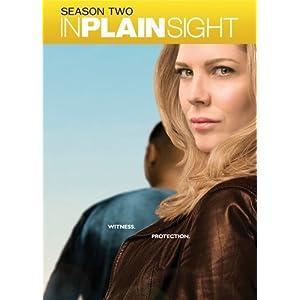In Plain Sight: Season 2 (2013)