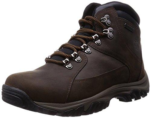 Timberland Thorton Mid Boot with Gore Tex Membrane - Men's (9) Dark Brown