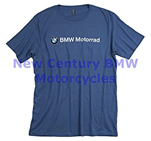 BMW Genuine Motorcycle Motorrad Men Classic T-Shirt Tee Shirt by BMW