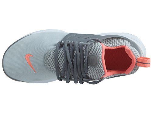 Nike - Presto Gs Kids Kids Scarpa Da Corsa Grigia