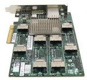 (HP 468405-001 HP SAS EXPANDER CARD (Renewed))