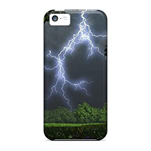 Case Cover Protector For Iphone 5c Ultimate Nature Case