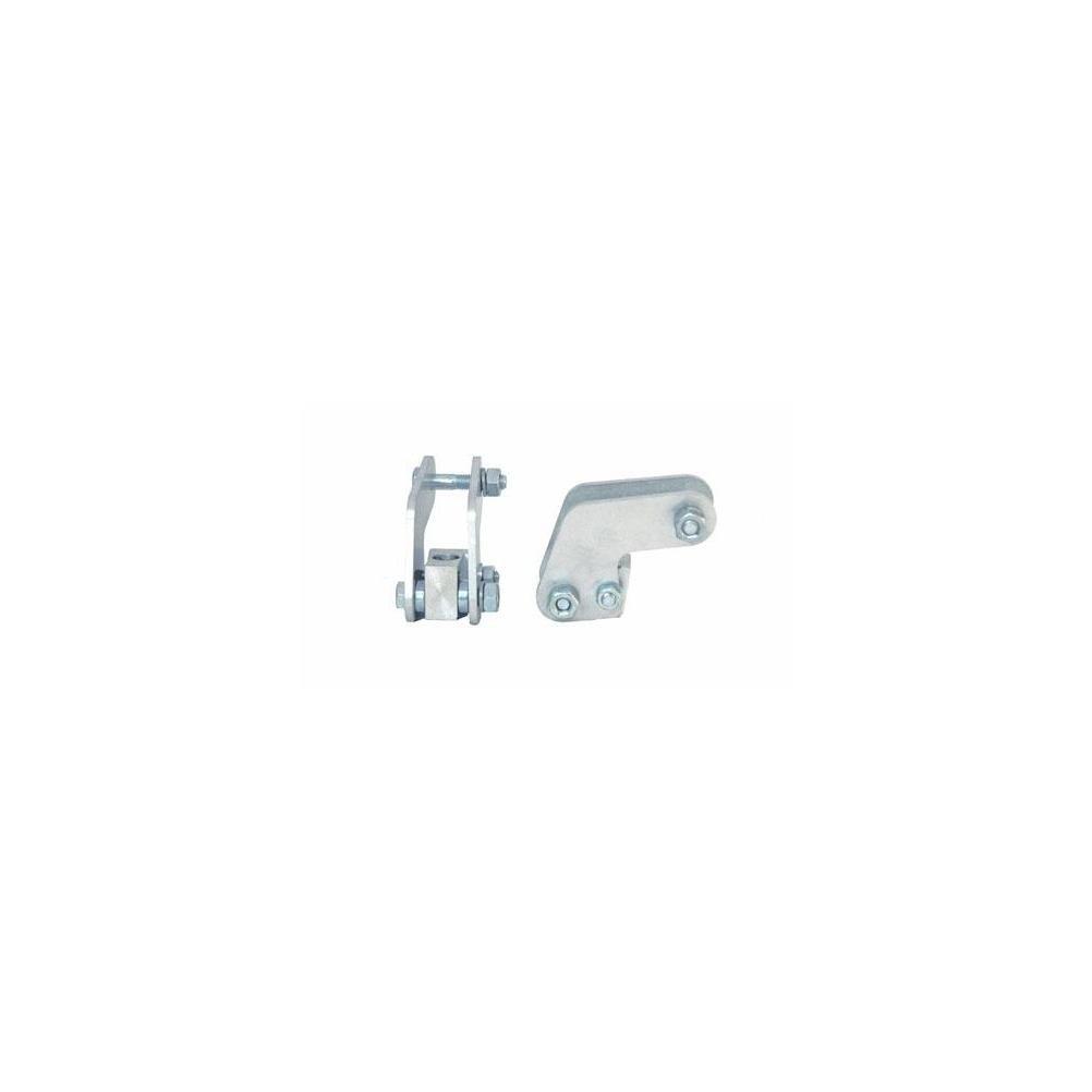 20-1002 Durablue LOWER KIT HON QB Lowering Lowering KitTRX250R 86-89//TRX400EX 99-03 FRONT