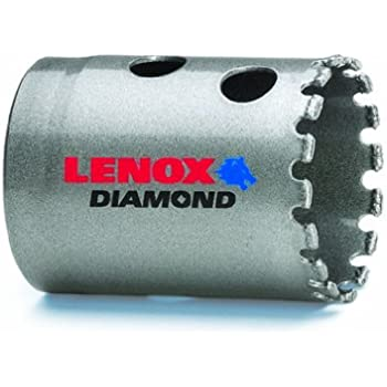 Amazon Com Lenox Tools 1211824dghs 24 Diamond Grit Hole