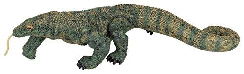 Papo Wild Animal Kingdom Figure, Komodo ()