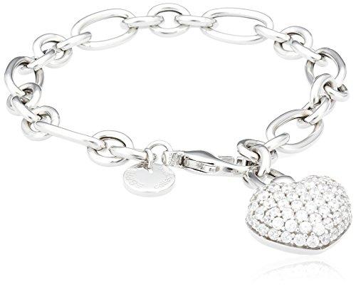 Esprit - ELBR91617A200 - Bracelet - Femme - Argent 925/1000 - Oxyde de Zirconium