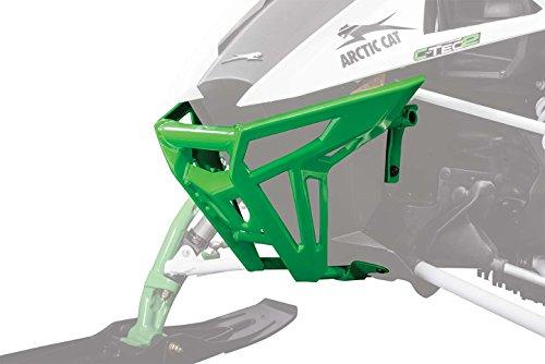 9945f64973a Arctic Cat Pro Mtn Bumper - Team Arctic Green P N 7639-789