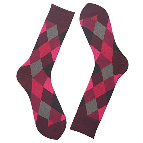 Microfiber Dress Socks - 2