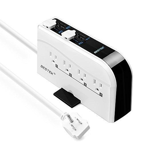 Protector BESTEK 8 Outlet Charging Station product image