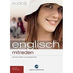 Audio Englisch mitreden