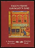 Tales from Gavagan's Bar, L. Sprague de Camp and Fletcher Pratt, 0913896128