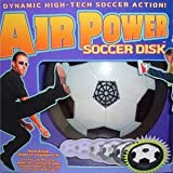 Can You Imagine Air Power Soccer Hover Disk