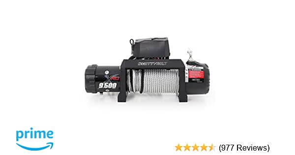 Smittybilt 9500 lb 97495 XRC GEN2 Winch-9500 Pound Load Capacity on power diagram, sub controller diagram, dual voice coil speaker diagram, radio diagram, sub assembly diagram, amp diagram, sub flooring diagram, subwoofer diagram, sub pump diagram, sub control diagram,