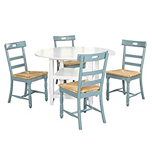 41U1aethwJL._SS300_ Coastal Dining Room Furniture & Beach Dining Furniture