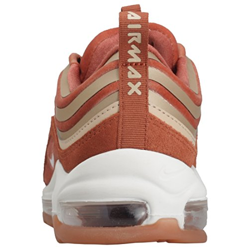 Multicolor para de Zapatillas MAX W 97 '17 Dusty Ul Nike 200 W Air Summit LX Peach Mujer Running v8wWq