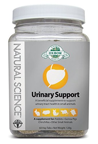Natural Science Urinary Supplement Count