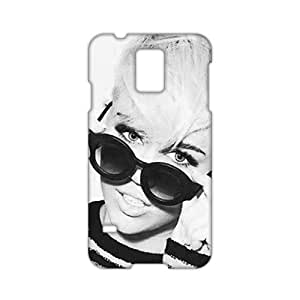 Miley Cyrus 3D Phone Case for Samsung Galaxy S5