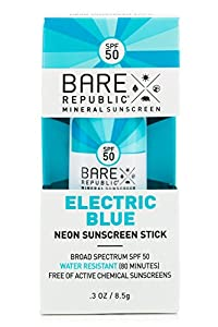 Bare Republic Mineral SPF50 Color Stick - .30oz
