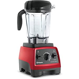Professional Series 300 Blender Color: Ruby