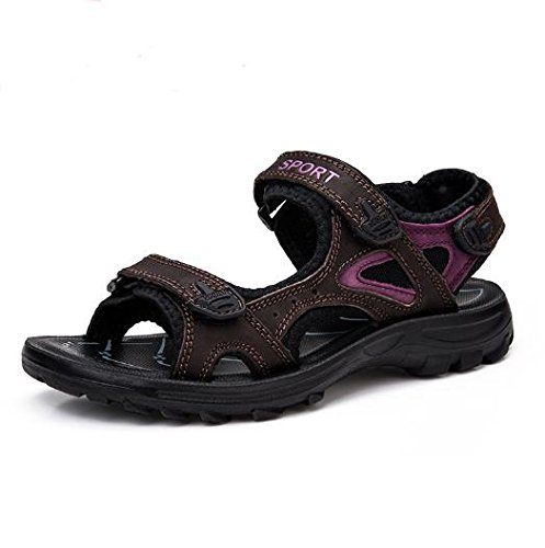 ShopSquare64 Tamaã±o de los EEUU 5-9 al Aire Libre de la Playa del Ocio de Las Mujeres Que Limpia los Zapatos Ocasionales...