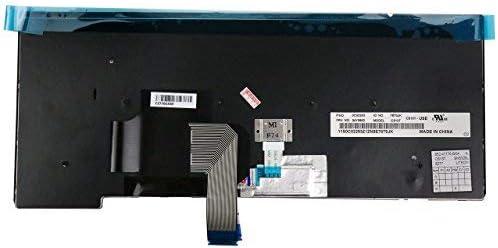 Genuine Keyboard for Lenovo ThinkPad T440 T440P T440E T431S T440S E431 E440 Keyboard 04X0264