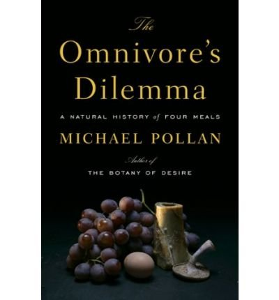Download The Omnivore's Dilemma: A Natural History of Four Meals (Hardback) By (author) Michael Pollan pdf
