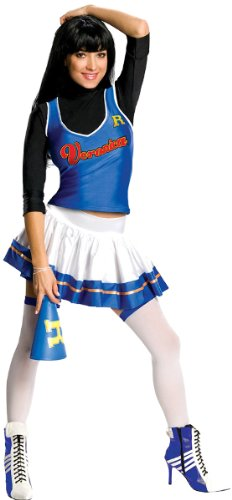 Archie Comics Halloween Costumes - Archie Comics Veronica Costume (Extra Small)